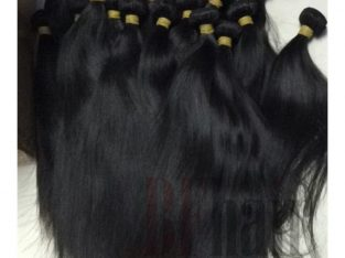 Best donor 100% unprocessed human hair