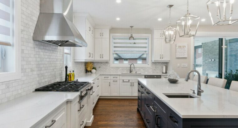 Gorgeous East Windsor Ranch Home For Sale