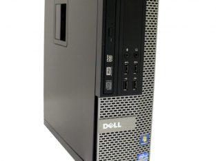 DELL 7010 SFF {Superfast-SSD}Computer {Core i5-347