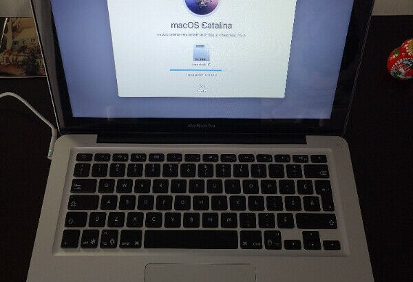 MacBook Pro 13po Apple