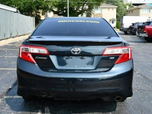 2013 Toyota Camry LE-BLACK REMOTE KEYLESS ENTRY