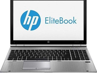 HP EliteBook 8570P 15.6″ Laptop
