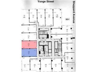 4789 Yonge St, Toronto, Ontario