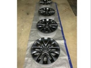 New Lexus rim covers for sale