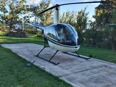 Used helicopters for sale
