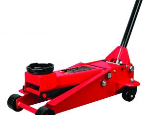 3-Ton Heavy Duty Jack