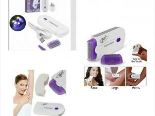 Electric Epilator (hair removal)