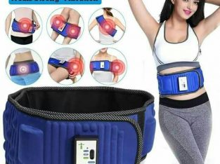 Electric slimming belt for sale