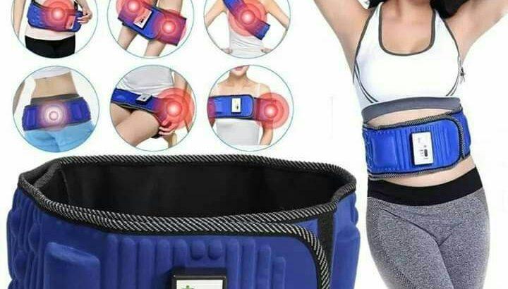 Electric slimming belt for sale