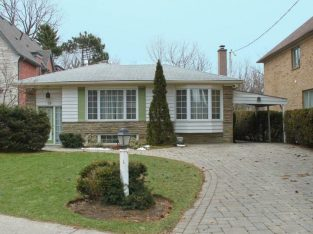 Toronto Fixer Upper Homes