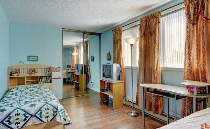 3 bedroom condo