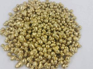 Copper Alloy for Gold Jewelry