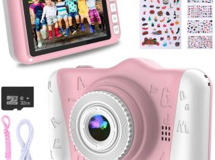 WOWGO Kids Digital Camera – 12MP