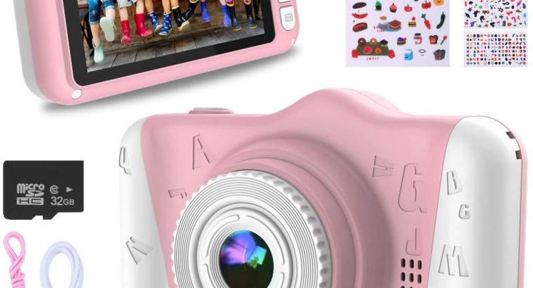 WOWGO Kids Digital Camera – 12MP