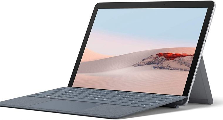 NEW Microsoft Surface Go 2 – 10.5″ Touch-Screen –