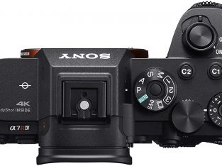 Canon EOS M200 Compact Mirrorless Digital Vlogging