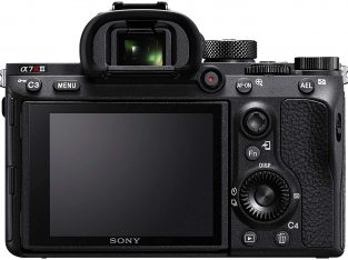 Sony a7R III Mirrorless Camera: 42.4MP Full Frame