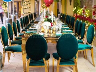 Event Party Wedding Use chairs
