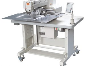 Automatic pattern sewing machine