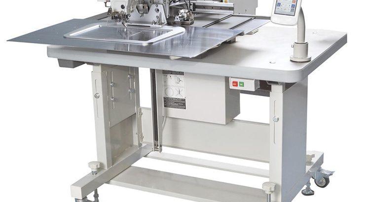 Automatic pattern sewing machine