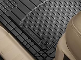 WeatherTech® AVM® All-Vehicle Mat Set, 4-pc