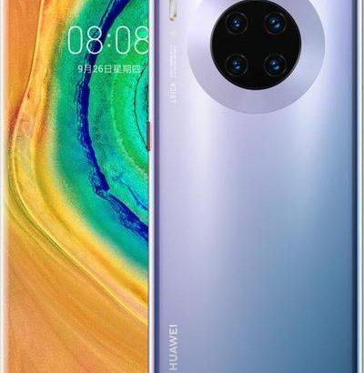 Huawei Mate 30 Pro LIO-L29 256GB/8GB Silver Dual S