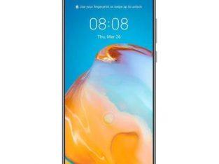 Huawei P40 5G Dual SIM, 128GB, Silver Frost – Fact