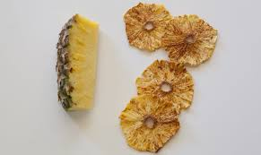 DEHYDRATED PINEAPPLE (FOR EXPORT TO CANADA AND AMERICA)