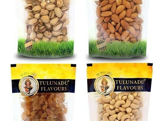 Flavours Dry Fruits Premium Pack425g