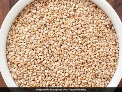 Sesame seeds (FOR EXPORT TO CANADA AND AMERICA)