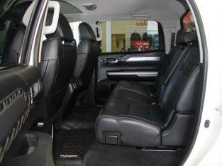 2019 Toyota Tundra Double Cab V8