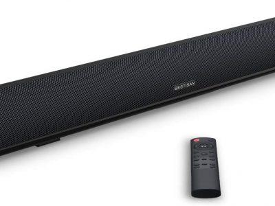 Soundbar, BESTISAN TV Sound Bar