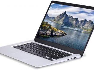 Laptop 14.1 inch notebook computer