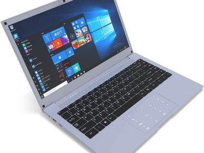 Laptop 14 Inch, Winnovo N140, 6GB RAM, 128GB SSD
