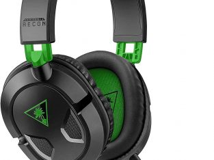 Turtle Beach Ear Force Recon 50X Stereo Gaming