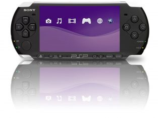 PlayStation Portable 3000 Core Pack System – Piano
