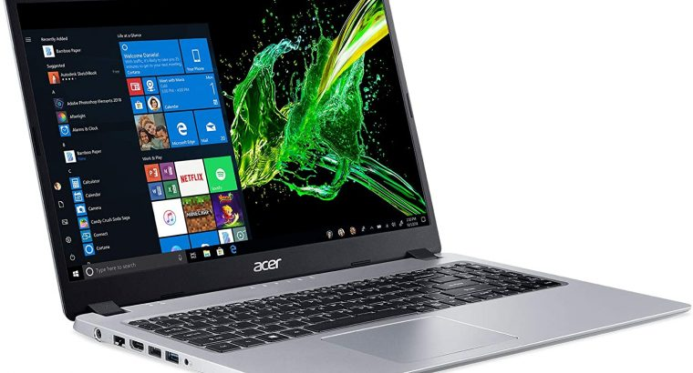 Acer Aspire 5 Slim Laptop, 15.6 inches Full HD