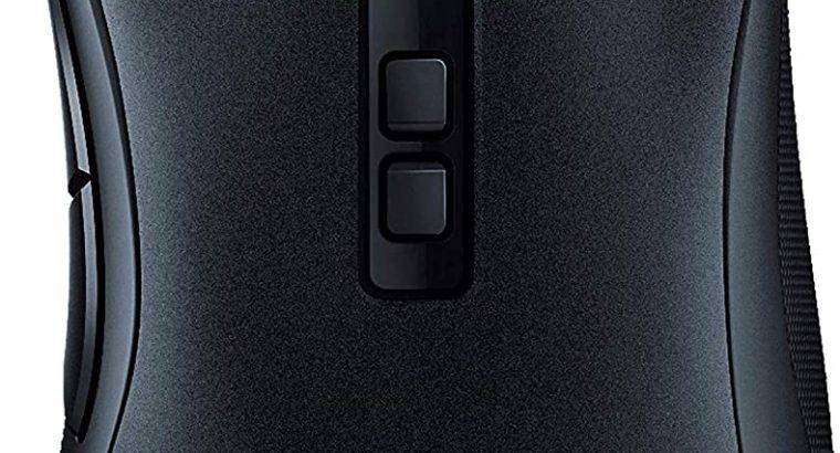 Razer DeathAdder v2 Gaming Mouse: 20K DPI Optical
