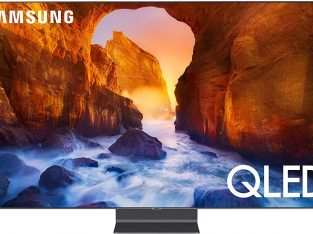 Samsung Q90 Series 82-Inch Smart TV