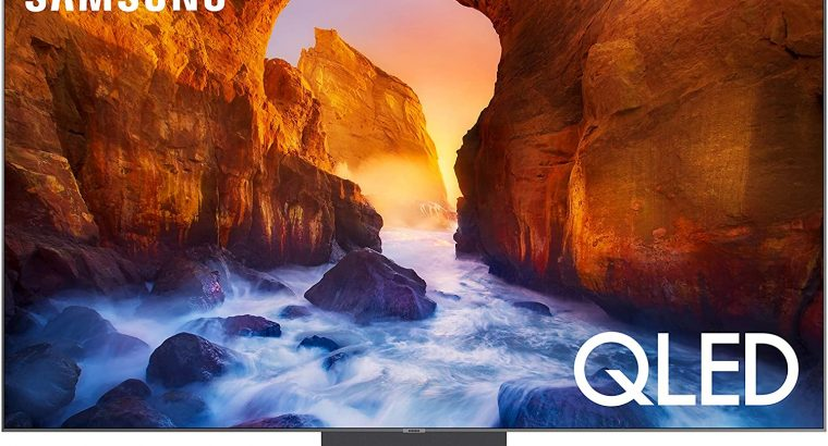 Samsung Q90 Series 82-Inch Smart TV