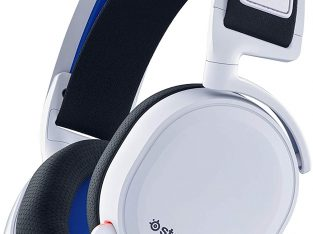 SteelSeries Arctis 7P Wireless – Lossless 2.4 GHz