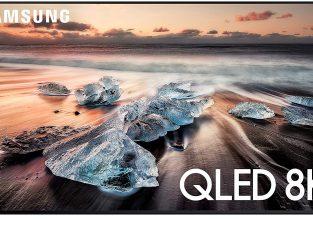 Samsung QN75Q900RBFXZA Flat 75