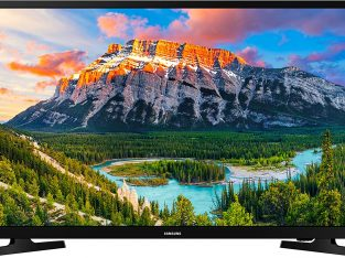 Samsung Electronics 1080p Smart LED TV
