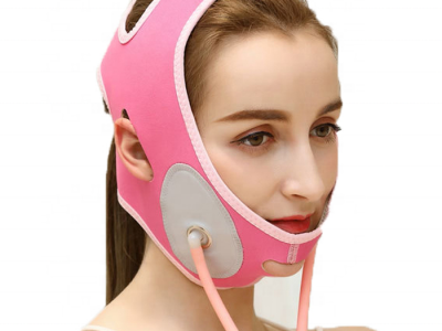 Inflatable Face-Lift Face Slimming Belt