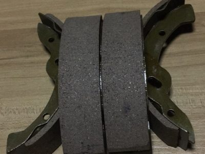 Brake Shoes (Set of 4) For Golf Carts
