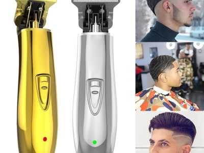 Electric Razor Rechargeable Cordless Trimmer