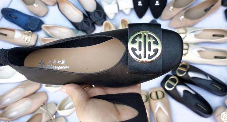 Women Shoes Comfortable Slip-On Women's Casual