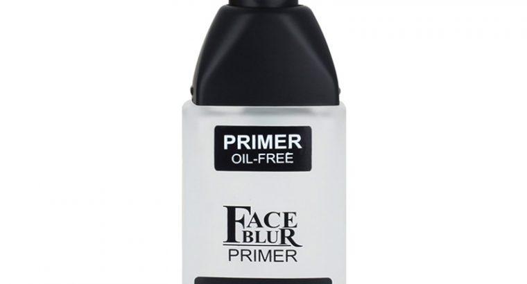 Face Oil Control Waterproof Foundation Primer