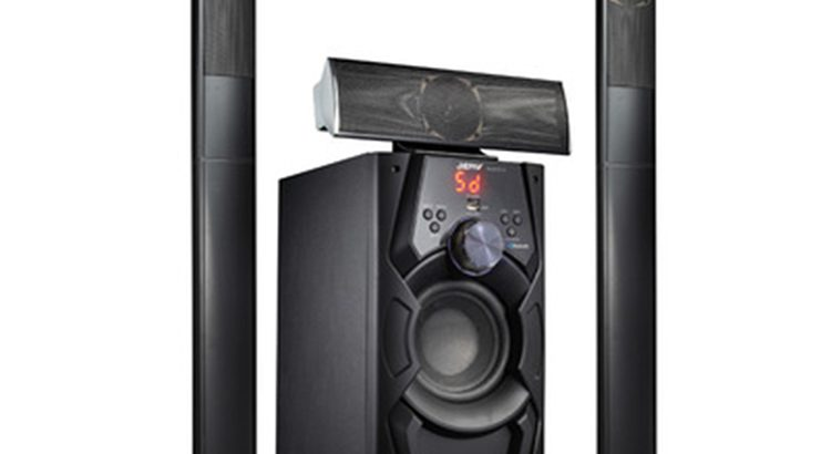 Hot Product Professional Woofer Home Theatre 3.1