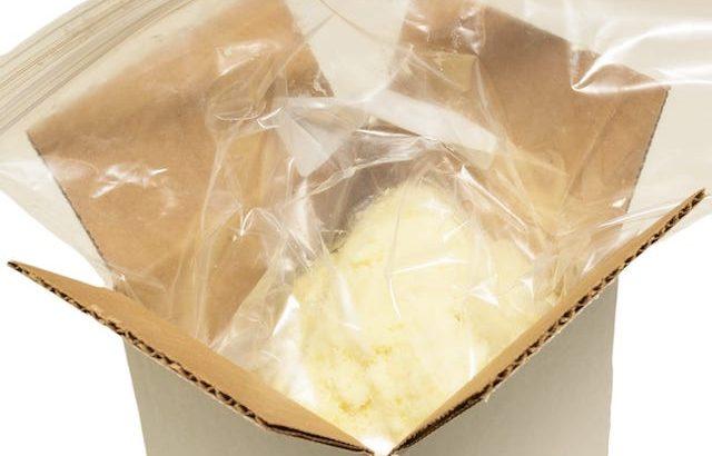 Organic Raw Unrefined Shea Butter